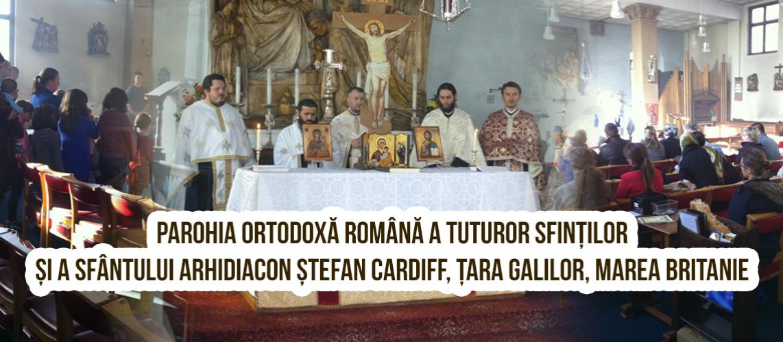 BisericaOrtodoxaCardiff.com
